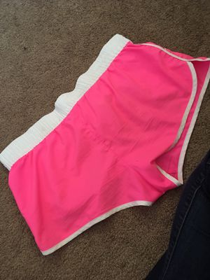 Bright pink shorts for Sale in Anaheim, CA