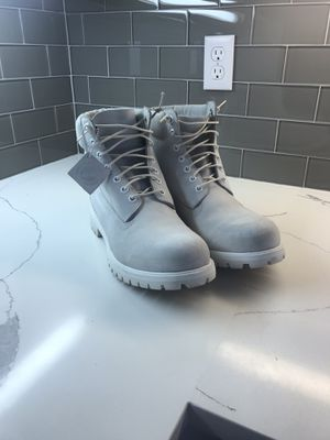 Grey Timberlands for Sale in Farmers Branch, TX