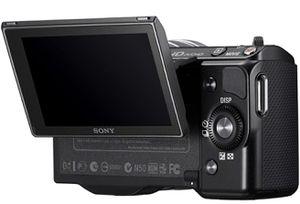 Sony Alpha NEX-5N Digital Camera with 18-55mm Lens (Black) for Sale in Arcadia, CA