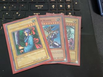 Assorted Yugioh Tcg (New And Vintage) for Sale in Miami,  FL