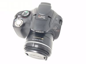 CANON SX30 IS 14 Megapixel Zoom Digital Pro Camera for Sale in Brownstown Charter Township, MI
