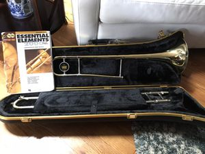 King 606 Trombone for Sale in Waynesboro, VA