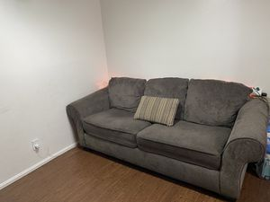 Ashley's couch for Sale in Los Angeles, CA