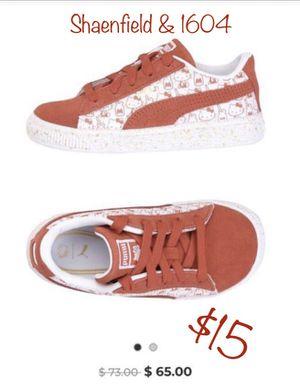 Puma Shoes for Sale in San Antonio, TX
