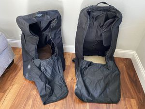 Car Seat Travel Bags-Backpack Style for Sale in San Diego, CA