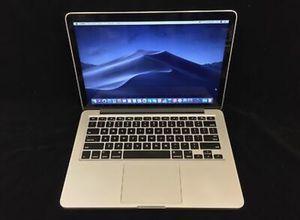 MacBook Pro 13 2015 model! Microsoft photoshop, illustrator , Logic Pro Xbox for Sale in Brooklyn, NY
