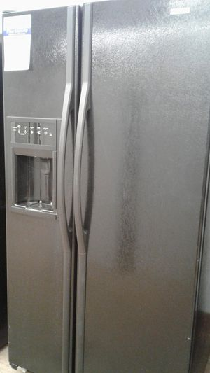 Jenn Air refrigerator #182 for Sale in Federal Heights, CO