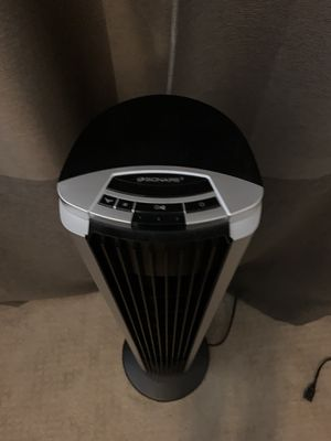 Portable fan+ tower fan for Sale in Sunrise, FL
