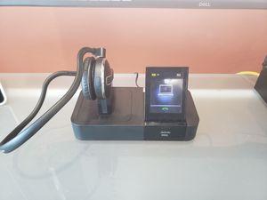 Jabra Pro 9470 Mono Wireless Headset for Sale in Beltsville, MD