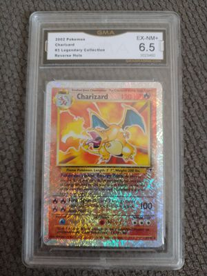 Rare charizard pokemon for Sale in Cottonwood Heights, UT