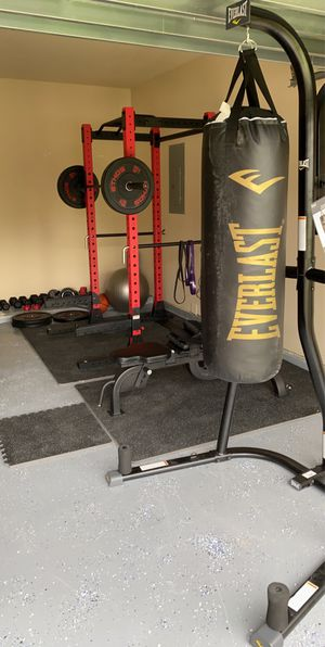 Weight set for Sale in Pasadena, TX