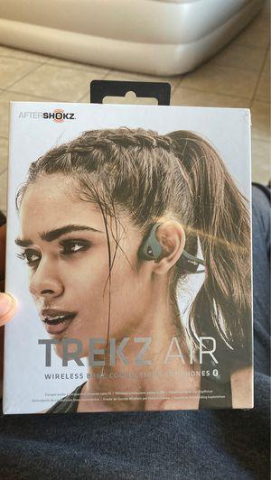 Aftershokz Trekz Air for Sale in Phoenix, AZ