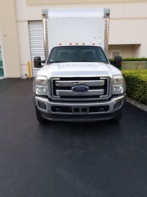 Ford F450 for Sale in Miramar, FL