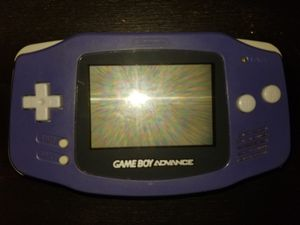Nintendo Gameboy Advance for Sale in Los Angeles, CA