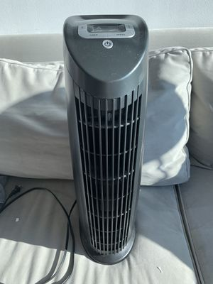 Air Purifier HEPA Pure Black for Sale for sale  Queens, NY