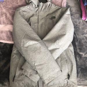 Mens North Face Winter Jacket for Sale in El Cajon, CA