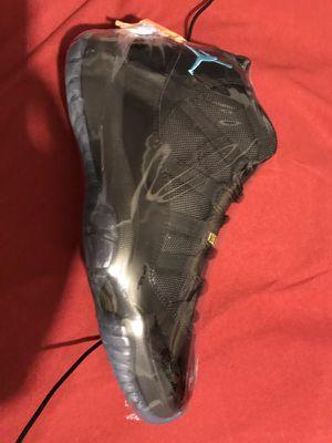 "Air Jordan Retro XI ""Gamma Blue"" Sz.9 for Sale in Philadelphia, PA"