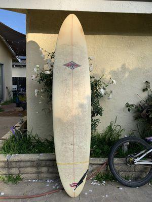 8' surfboard for Sale in Laguna Hills, CA
