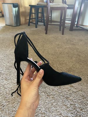 Lace up Heels for Sale in Everett, WA