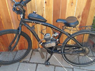 80cc Motorized Bicycle for Sale in Los Angeles,  CA