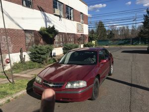 2005 Chevy impala 115k miles for Sale in Franklin Township, NJ