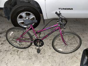 Huffy girls bike for Sale in Tamarac, FL