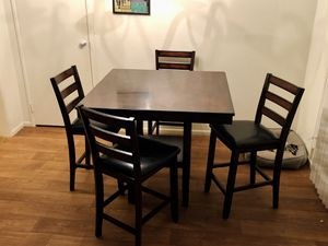 Brown Dining Table for Sale in Seaside, CA