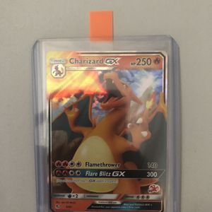 Charizard GX for Sale in Oregon City, OR