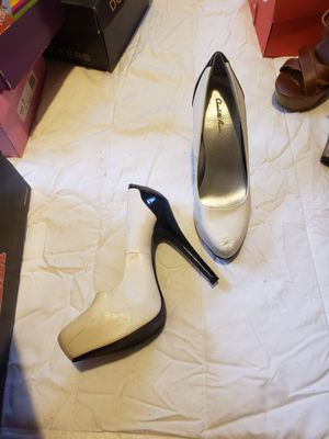 Heels Charlotte Russe for Sale in Milford, OH