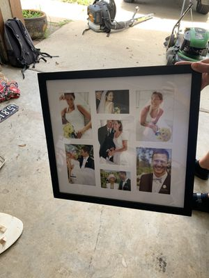 Picture Frame for Sale in Longwood, FL
