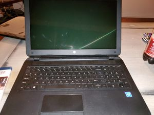 2 HP laptops that need refurbished for Sale in Koppel, PA