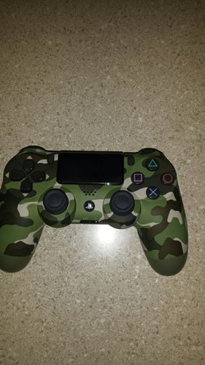 Ps4 controller for Sale in Lacey, WA