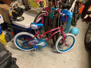 Kids bike for Sale in Lake Wales, FL