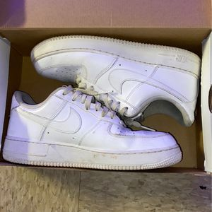 Air Force 1s for Sale in Waterbury, CT