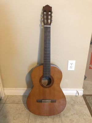 Yamaha Acoustic guitar for Sale in Plano, TX
