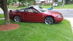 Ford mustang GT 2004 for Sale in Silver Spring, MD