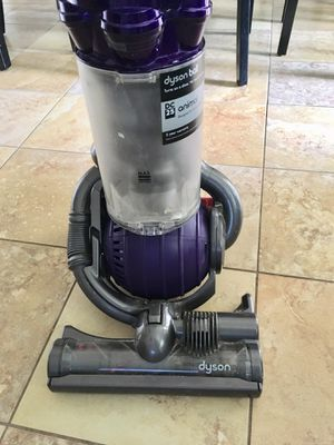 $25 Dyson ball Animal vacuum used for Sale in San Diego, CA