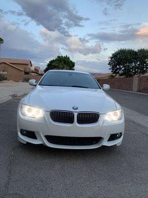 2012 BMW 328i M line fully loaded 18k miles for Sale in Phoenix, AZ