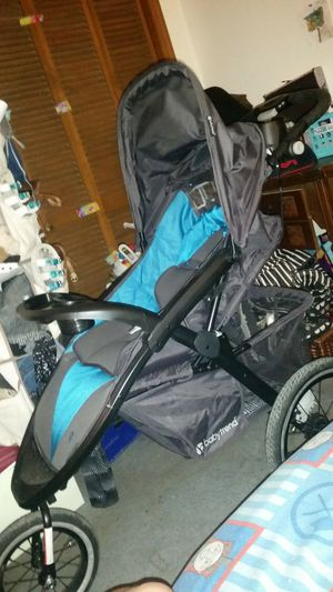 Stroller and car seat set for Sale in Murfreesboro, TN