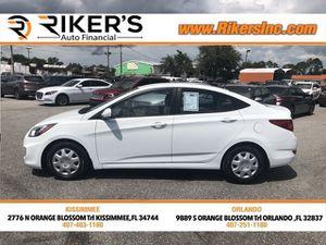 2014 Hyundai Accent for Sale in Orlando, FL