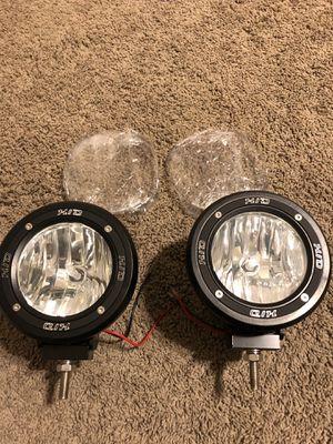 "HID off-road lights (brand new ) 55 watt!! 4"" for Sale in Corona, CA"