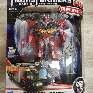 Transformers Dark Of The Moon Sentinel Prime Level 3 for Sale in Sacramento, CA