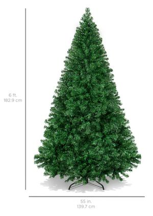 6 Foot Xmas Tree for Sale in Columbus, OH