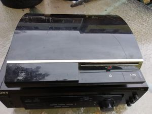 Backwards compatible PS3 NEEDS REPASTING $40 for Sale in Washington, DC