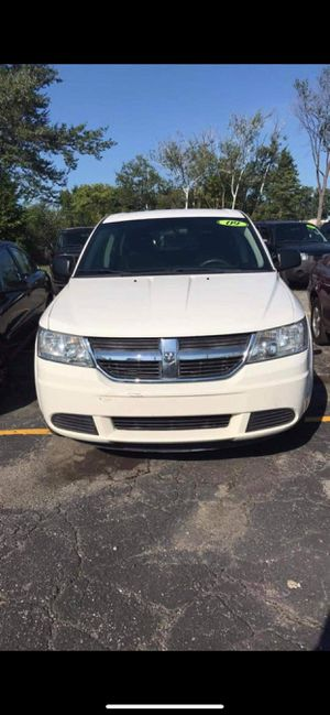 2009 Dodge Journey se for Sale in Clinton Township, MI