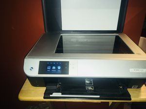 HP Envy 5530 wireless print, scan, copy, photo,Web for Sale in Delaware, OH