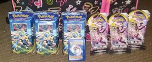 Pokemon cards for Sale in Warrensburg, MO