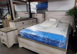 4pc bedroom set for Sale in South Gate, CA