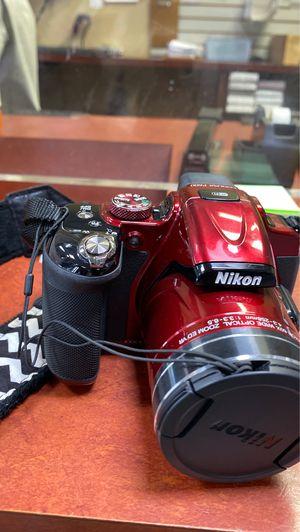 Nikon Coolpix P600 for Sale in Gardena, CA