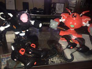 Robo cepia fighting robots for Sale in Phoenix, AZ
